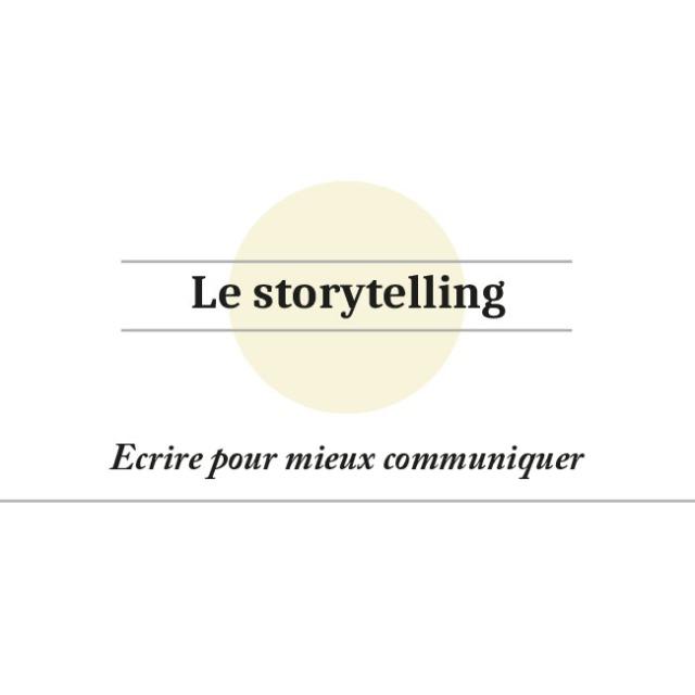 Logo le storytelling